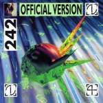 Front 242: Official Version, CD