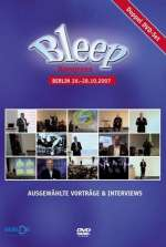 Bleep - Kongress 2007, 2 DVDs