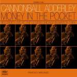 Julian 'Cannonball' Adderley  (1928-1975): Money In The Pocket, CD