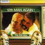 The 12th Man: 12th Man Again, CD