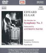 Edward Elgar (1857-1934): Symphonie Nr.3, DVD-Audio