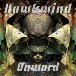 Hawkwind: Onward (Limited Edition), 2 CDs