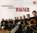 German Brass Celebrating Wagner, CD