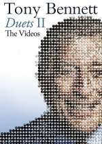 Tony Bennett  (geb. 1926): Duets II: The Great Performances, Blu-ray Disc