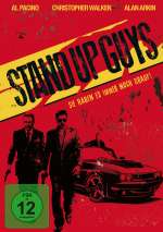 Stand Up Guys, DVD