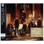 2PM: Legend Of 2PM, CD