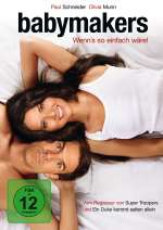 Babymakers, DVD