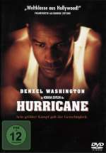 Hurricane, DVD