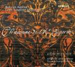 Louis Couperin (1626-1661): Louis Couperin Edition Vol.3, SACD