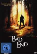 Bad End, DVD