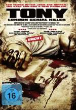 Tony - London Serial Killer, DVD