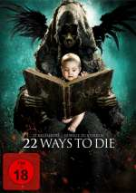 22 Ways to Die, DVD