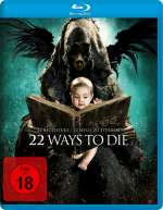 22 Ways to Die (Blu-ray), Blu-ray Disc