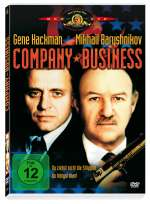 Company Business, DVD