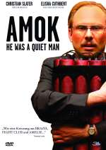Amok - He Was A Quiet Man, DVD