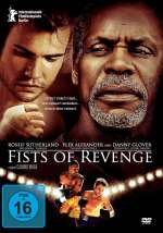Fists of Revenge, DVD