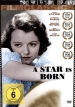 A Star Is Born (1937), DVD