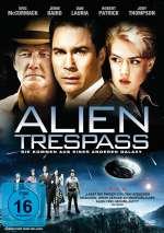 Alien Trespass, DVD