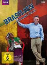 Michael Palin - Brasilien, 2 DVDs