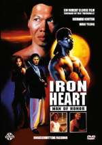 Iron Heart - Man of Honor, DVD