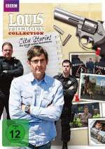 Louis Theroux - City Stories, 4 DVDs