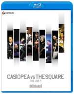 Casiopea & The Square: Casiopea Vs The Square (Live), Blu-ray Disc