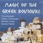 Various Artists: Magik Of The Greek Bouzouki, 2 CDs