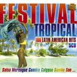 Various Artists: Festival Tropical, 5 CDs