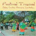 Festival Tropical - Salsa, Cumbia ..., CD