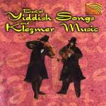 Jiddisch - Best Of Yiddish Songs ..., CD