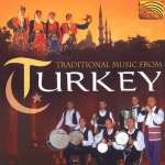 Türkei - Turkey: Traditional Music From Turkey, CD