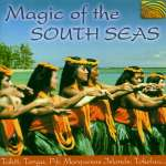 Pazifik - Magic Of The South Seas, CD