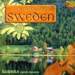Schweden - Folk Music From Sweden: Kurbits From Dalarna, CD
