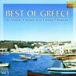 Griechenland - Best Of Greece Vol. 3, CD