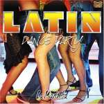 Pablo Carcamo: Latin Dance Party - La Marimba, CD