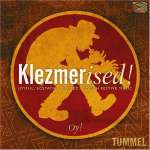 Tummel: Klezmerised, CD