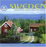 Blekinge Spelmansför...: Sweden - Traditional Music From..., CD