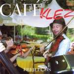 Frejlechs: Cafe Klez, CD
