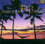 Various Artists: Music Of The Fiji Islands, CD