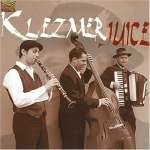 Klezmer Juice: Klezmer Juice, CD