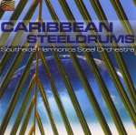 Southside Harmonics...: Caribbean Steeldrums, CD