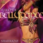 Shahrazat: Turkish Bellydance, CD