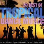 Various Artists: 20 Best Of Tropical Dance Music, CD