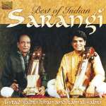 Ustad Sabri Kahn: Best Of Indian Sarangi, CD