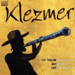 Both Ends Of The World: Klezmer, CD