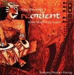 Baluji Shrivastav's Re-Orient: Indian World Music Fusion, CD