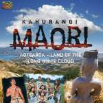 Various Artists: Land Of The Long White Cloud, CD