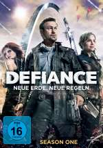Defiance Season 1, 5 DVDs