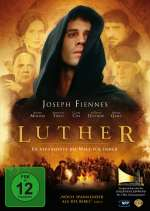 Luther, DVD
