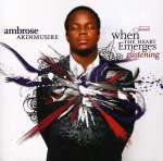 Ambrose Akinmusire: When The Heart Emerges Glistening, CD